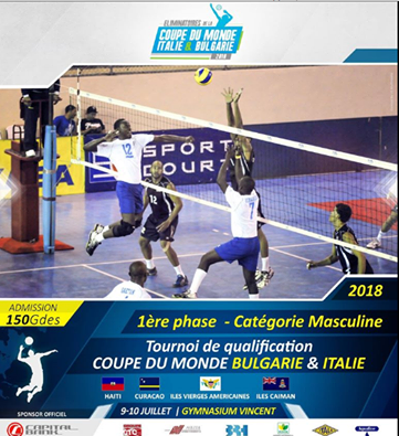 Radio n gritude 89 7 fm st r o ha ti volleyball coupe du monde ha ti accueille la 1 re phase - 1ere coupe du monde de foot ...