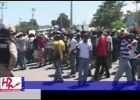 Haiti-Manif : La manifestation du 30 septembre 2014 en VIDEO