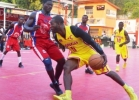 Haïti-Basket : La finale du Senior Basket-ball  League (SBL)  débute ce vendredi 24 octobre au Gymn