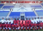 Haiti- sélection senior fille: Haiti veut obtenir sa qualification