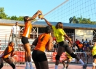 Haiti-Volley-Ball: Magic met KO l'Atlanta par 3 sets à zero